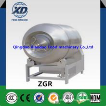 2016 Vakuum Fleisch Walze und Knetmaschine Fleisch Trommel Maschine