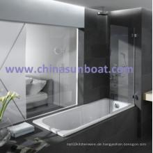 Sunboat Heimgebrauch Badezimmer Sicherheit Emaille Badewanne