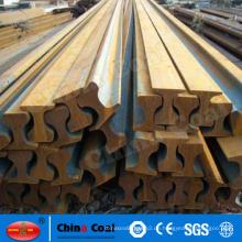 GB Standard 12 kg Minenschiene Stahl