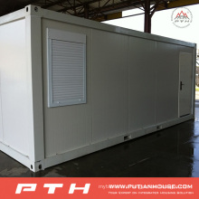 Flexible Container House for Living Home/Mining Camp/ School