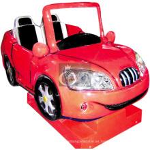 Kiddie Ride, coche de los niños (rojo estupendo)