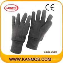 Рукавицы из хлопка ручной работы с защитой от простуды (41009)