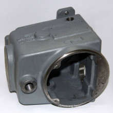OEM Customized Cast Iron Sand Casting for Auto Parts