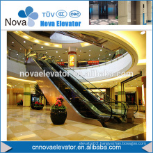 Safety and Smooth Mitsubishi Escalator for Shopping Center