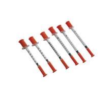 Fornecimento barato de seringas de insulina descartáveis na China