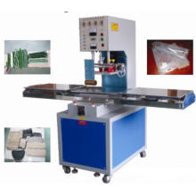 High Frequncy PETG PVC Blister Packaging machine