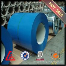 high quality ppgi prepainted galvanized steel coil