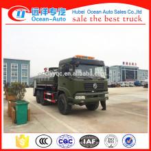 Proveedor de camiones de combate de incendios 6x6 de Dongfeng en China