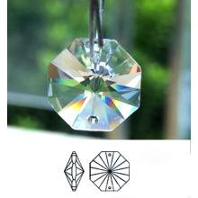 Peças de cristal para lustres iluminação pingente acessórios de cristal