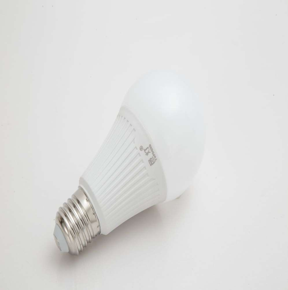 wifi led light bulb