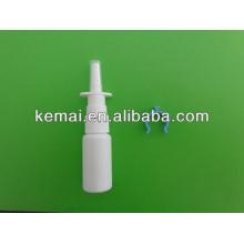 Frasco de pulverização nasal