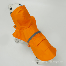 Pets Dog Clothes And Accessories Of Pet Raincoat Dog