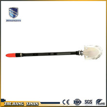 multifunction traffic outdoor mechanical hand folding shovel