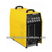 Профессинальный Эсаб высокая частота переменного тока/постоянного тока TIG сварочный аппарат