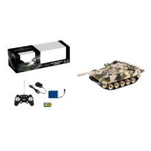 R / C Tank (pas de batterie incluse) Camouflage Color War Military Toy