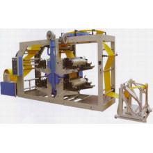PP сплетенный мешок печатная машина (YT-P)