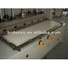Hot Plate Welding Machine for MBR Membrane