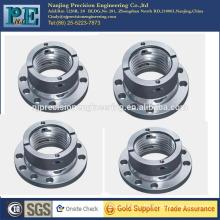 Top grade forging stainless steel flange spigot pipe fittings