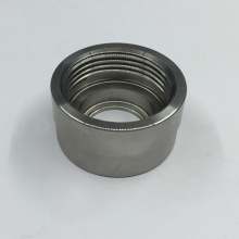 Rapid Precision Machining Stainless Steel