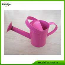 Galvanized Steel Kids Watering Can