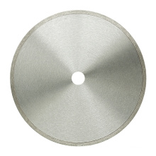 Continuous Rim Diamond Saw Blade for Marble (SUDSB)