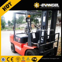 Heli 10 Ton Diesel Forklift with A/c