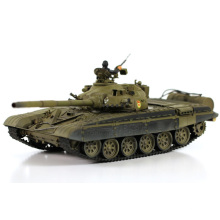 T72 Green Color Infrared 1/24 RC Tank