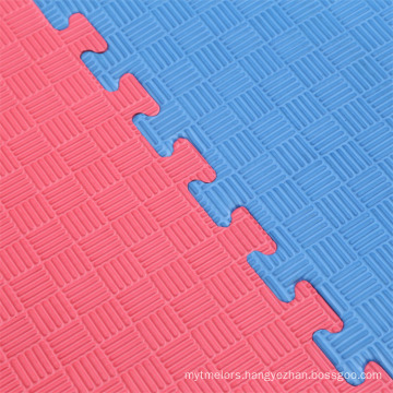 Custom Made Various Colors Taekwondo Mat