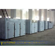 Horno de secado de circulación de aire caliente capacitancia