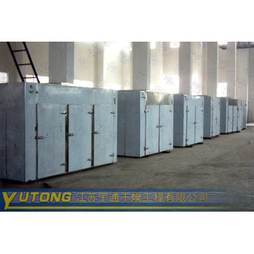Hot Air Circulating Drying Oven for Black Manganese