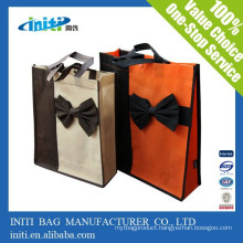 China custom cheap quality Reusable Portable waterproof Bag