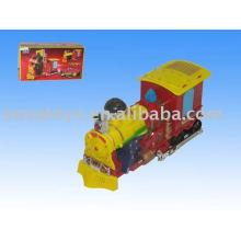 905020235 B/O transformable train robot