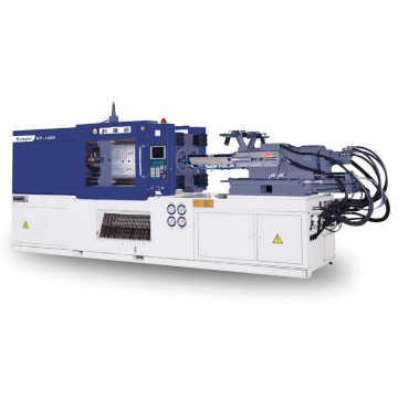 Параллельные пластиковые литья под давлением Machine(KP-140R)