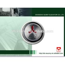 Nouveau bouton plus populaire pour ascenseur lop