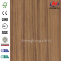 New Design Teak Veneer Unequal leaf Door Skin