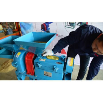 Prijs Mini Rice Mill Machine