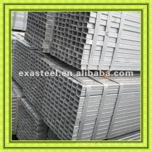 Bau Verwendung quadratischen Stahlrohr