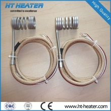 Elemento calefactor de canal caliente