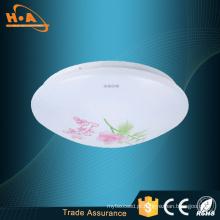 Controle Remoto de Microondas com Menos Eletrodos 24W Painel de LED com Luz de Teto