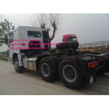 SINOTRUK HOWO Tow Tractor Truck RHD