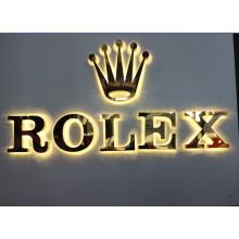 LED Metall Buchstaben für Schilder