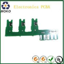 Fabricação flexível de placa de circuito impresso MK