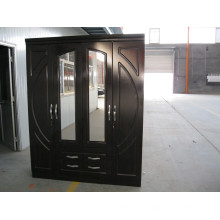 Мебель Спальни Меламина Шкаф ДСП Шкаф