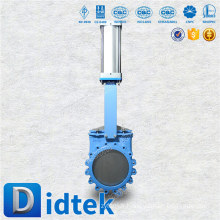 Robinet à tiroir pneumatique Didtek International Brand