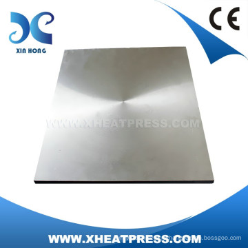 Толстые тефлоновым покрытием литья алюминия тепла пресс нагреватель