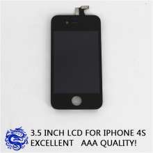 Chine Wholesale pour iPhone 4 s, pour iPhone 4 s portable LCD