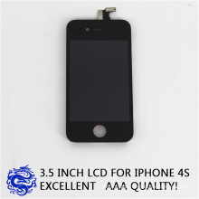 AAA Quality for iPhone Screen Replacement Replica Parts for iPhone 4slcd OEM