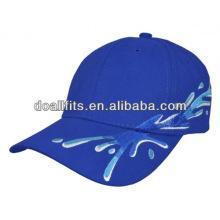 high quality digital print baseball cap with resonable price