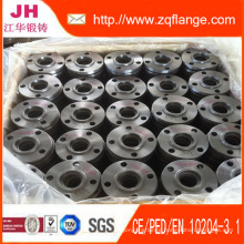 Ss400 10inches 126j 5k Carbon Steel Flange