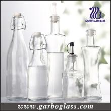 Bouteille en verre GB2501-1)